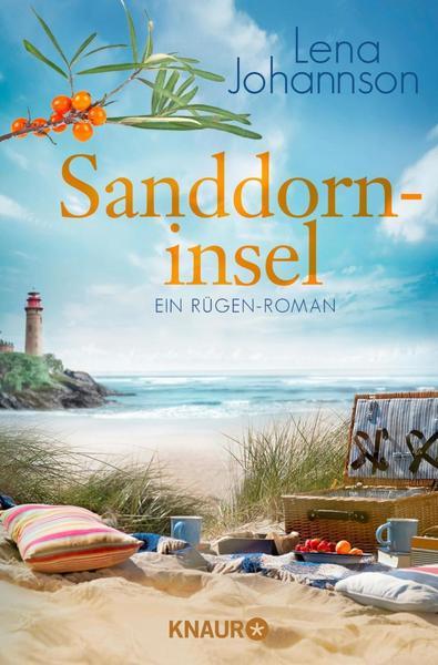 Rügen - Roman Sanddorn - Insel