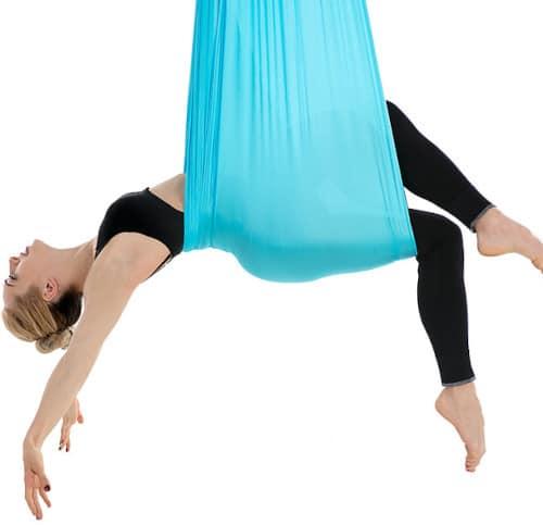 Luft yoga antigravity aerial yoga tuch, swing yoga Hängematte