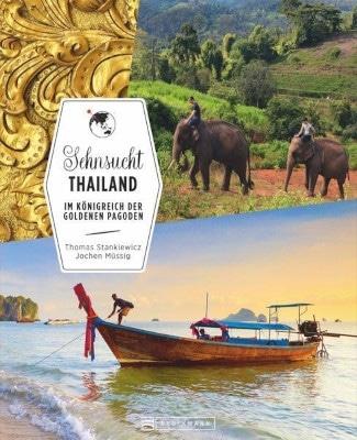 Bildband Sehnsucht Thailand