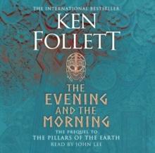 Audio CD Ken Follett: The evening and the morning - A Kingsbridge novel