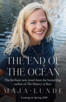 Cover - picture Book recomendation: Maja Lunde, The End of the Ocean