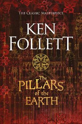 Book tip: Ken Follett - The Pillars of the earth; paperback