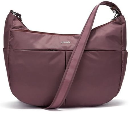Anti-theft shoulder bag Cruise