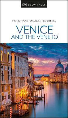 Guide book Venice and Veneto region
